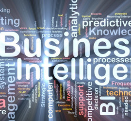 Business Intelligence Image