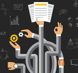 5 Benefits of Using Business Analytics